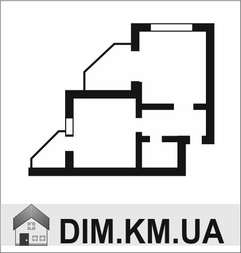 Продаж | Квартири - Хмельницький,  Виставка Цiна: 380 000грн. торг13 646 $11 994 €(за курсом НБУ) Кількість кімнат:  1 Площа:  30 кв.м. - Квартири на DIM.KM.UA