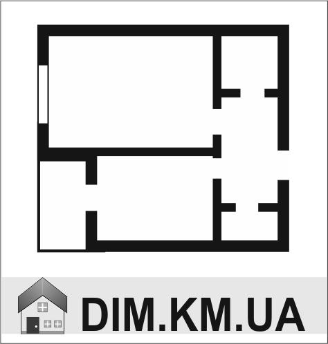 Продаж | Квартири - Хмельницький,  Виставка,  Старокостянтинівське шосе Цiна: 207 000грн. 7 920 $6 809 €(за курсом НБУ) Кількість кімнат:  1 Площа:  34/18/9 кв.м. - Квартири на DIM.KM.UA