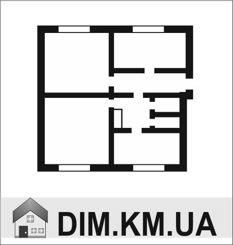 Продаж | Квартири - Хмельницький,  Миру проспект Цiна: 690 000грн. торг26 346 $21 942 €(за курсом НБУ) Кількість кімнат:  3 Площа:  63 кв.м. - Квартири на DIM.KM.UA
