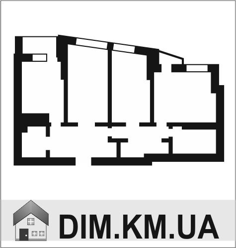 Продаж | Квартири - Хмельницький,  Панаса Мирного, озеро Цiна: 880 000грн. торг33 601 $27 985 €(за курсом НБУ) Кількість кімнат:  3 Площа:  90 кв.м. - Квартири на DIM.KM.UA