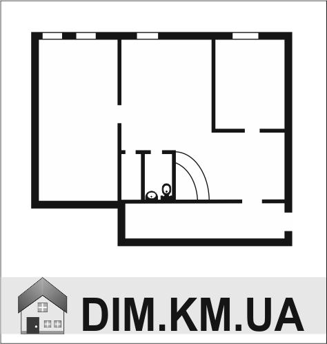 Продаж | Квартири - Хмельницький,  Водопровідна Цiна: 802 000грн. торг30 623 $25 504 €(за курсом НБУ) Кількість кімнат:  3 Площа:  102 кв.м. - Квартири на DIM.KM.UA