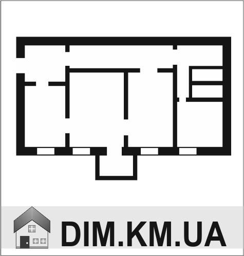 Продаж | Квартири - Хмельницький,  Залiзняка вул. Цiна: 8 000грн.(за кв. м.) торг299 $266 €(за курсом НБУ) Кількість кімнат:  3 Площа:  99/66/20 кв.м. - Квартири на DIM.KM.UA