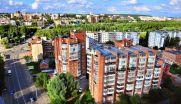 Продаж | Квартири - Хмельницький,  Центр,  Гагаріна Цiна: 530 000грн.  (торг, обмін)19 300 $15 654 €(за курсом НБУ) Кількість кімнат:  2 Площа:  45 кв.м. - Квартири на DIM.KM.UA