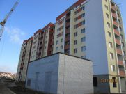 Продаж | Квартири - Хмельницький,  Вінницьке шосе Цiна: 7 200грн.(за кв. м.) торг275 $237 €(за курсом НБУ) Кількість кімнат:  2 Площа:  63 кв.м. - Квартири на DIM.KM.UA
