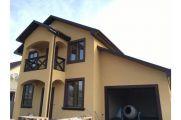 Продаж | Будинки, котеджі - Хмельницький,  Лезнево,  Будуємо на замовлення Цiна: 4 400грн.(за кв. м.) 166 $152 €(за курсом НБУ) Кількість кімнат:  4 Площа:  180 кв.м. - Будинки, котеджі на DIM.KM.UA