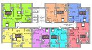 "Продаж | Квартири - Хмельницький,  Озерна ближня (""Дана"") Цiна: 7 200грн.(за кв. м.) 275 $237 €(за курсом НБУ) Кількість кімнат:  3 Площа:  71/45/10 кв.м. - Квартири на DIM.KM.UA"