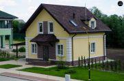 Продаж | Будинки, котеджі - Хмельницький,  Квітуча (Лезнево) Цiна: 750 000грн. 28 696 $24 670 €(за курсом НБУ) Кількість кімнат:  3 Площа:  120/75/27 кв.м. - Будинки, котеджі на DIM.KM.UA