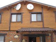 Продаж | Будинки, котеджі - Хмельницький,  Печеськи,  Печеськи Цiна: 3 220 000грн. 117 258 $95 107 €(за курсом НБУ) Кількість кімнат:  6 Площа:  210 кв.м. Розмір присадибної ділянки:30 сот. - Будинки, котеджі на DIM.KM.UA