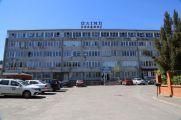 Продаж | Офіси - Хмельницький,  Заготзерно Цiна: 4 070 000грн. торг153 630 $131 106 €(за курсом НБУ) Кількість кімнат:  1 Площа:  376 кв.м. - Офіси на DIM.KM.UA