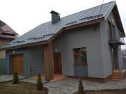 Продаж | Будинки, котеджі - Хмельницький,  Квіткова Цiна: 1 623 590грн. 59 124 $47 955 €(за курсом НБУ) Кількість кімнат:  3 Площа:  130/85/25 кв.м. - Будинки, котеджі на DIM.KM.UA
