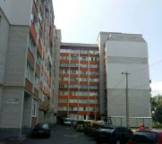 Продаж | Квартири - Хмельницький,  Львiвське шосе Цiна: 842 000грн. 32 216 $27 696 €(за курсом НБУ) Кількість кімнат:  3 Площа:  97 кв.м. - Квартири на DIM.KM.UA