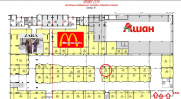 Продаж | Приміщення для бізнесу, торгові центри - Хмельницький,  Центр,  Прибужзька Цiна: 61 600грн.(за кв. м.) 2 212 $1 944 €(за курсом НБУ) Площа:  24 кв.м. - Приміщення для бізнесу, торгові центри на DIM.KM.UA