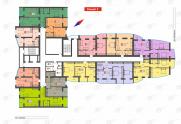 Продаж | Квартири - Хмельницький,  Центр Цiна: 10 500грн. торг397 $353 €(за курсом НБУ) Кількість кімнат:  2 Площа:  70/38/14 кв.м. - Квартири на DIM.KM.UA