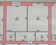 Продаж | Квартири - Хмельницький,  Виставка,  Зарічанська Цiна: 556 500грн. 21 062 $18 697 €(за курсом НБУ) Кількість кімнат:  1 Площа:  53 кв.м. - Квартири на DIM.KM.UA