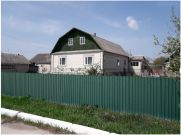 Продаж | Будинки, котеджі - Полонне,  Чкалова Цiна: 950 000грн. торг39 666 $35 985 €(за курсом НБУ) Кількість кімнат:  5 Площа:  120/80/15 кв.м. - Будинки, котеджі на DIM.KM.UA