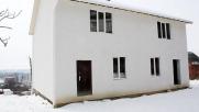 Продаж   Будинки, котеджі - Хмельницький,  Верехня Берегова Цiна: 1 023 000грн. 42 714 $38 750 €(за курсом НБУ) Кількість кімнат:  4 Площа:  170 кв.м. - Будинки, котеджі на DIM.KM.UA