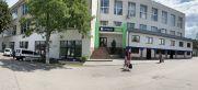 Оренда | Офіси - Хмельницький,  Центр,  Гагаріна вул. Цiна: 100грн.(за кв. м.) 4 $4 €(за курсом НБУ) Кількість кімнат:  1 Площа:  250 кв.м. - Офіси на DIM.KM.UA